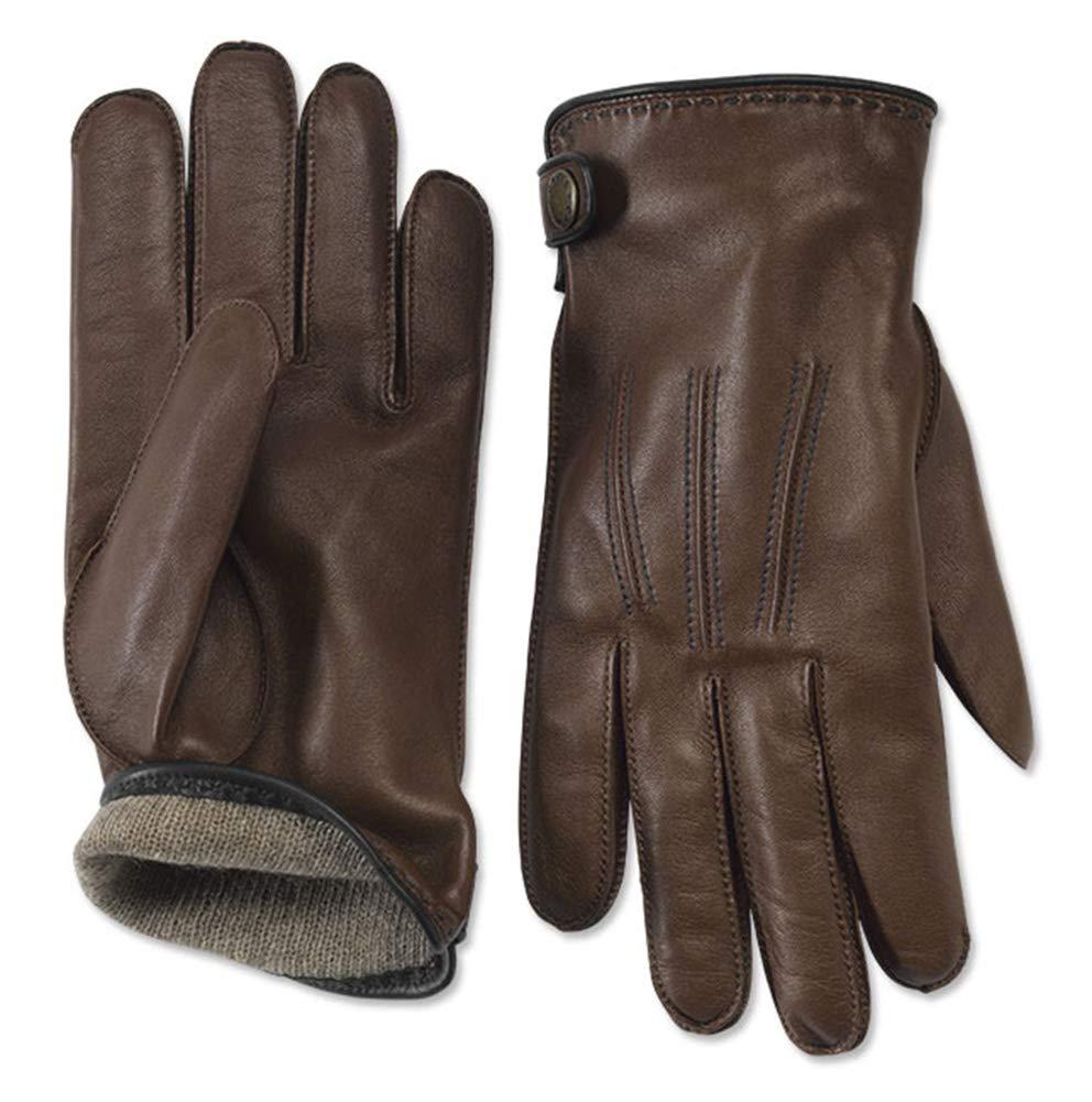 Orvis Men's Battenkill Cashmere-lined Gloves/Battenkill Cashmere Lined Glove, Medium
