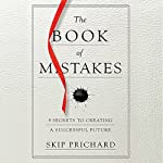 The Book of Mistakes | Skip Prichard