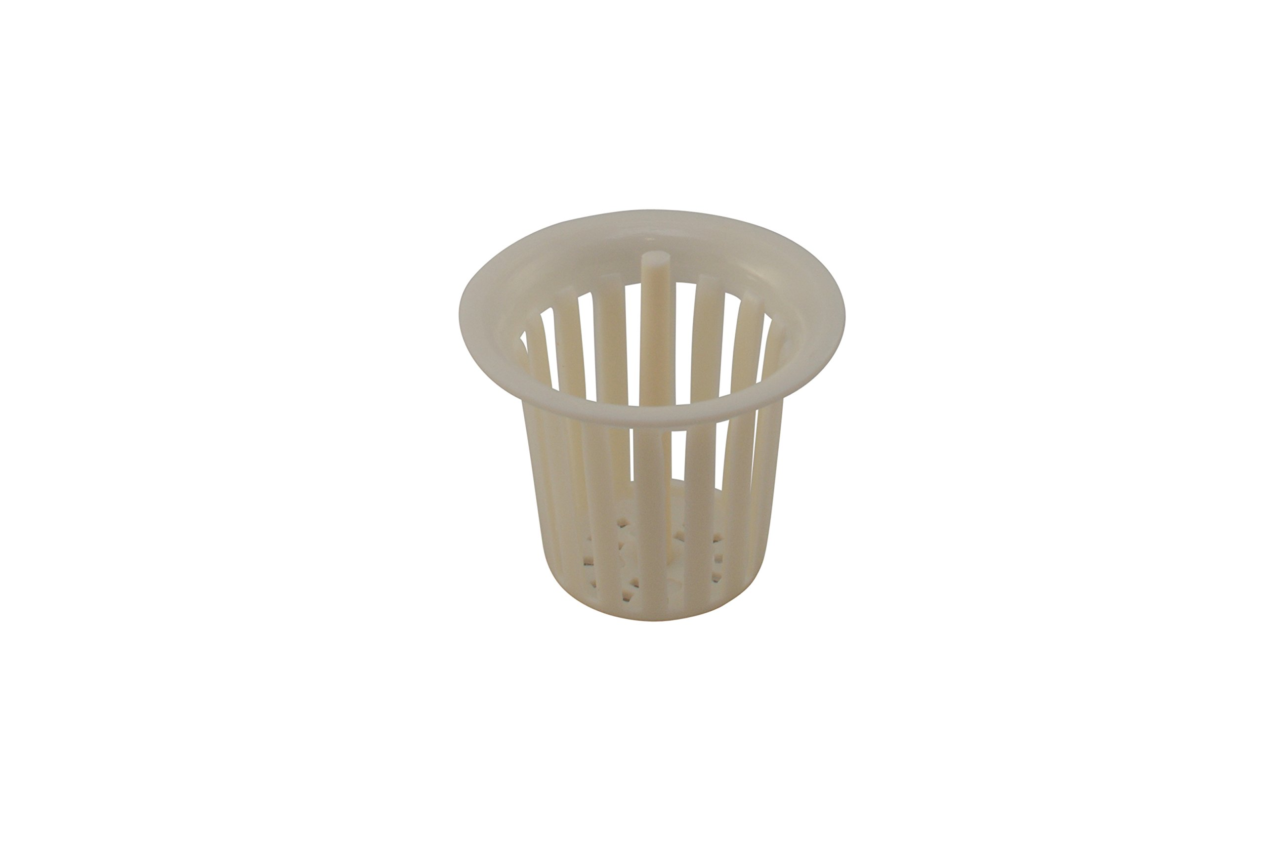 3D Dental TR-6400 #6400 Disposable Trap, 1 5/8'' (Pack of 144)