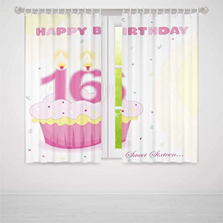 Cortinas para Sala de Estar, decoración de 15 cumpleaños ...