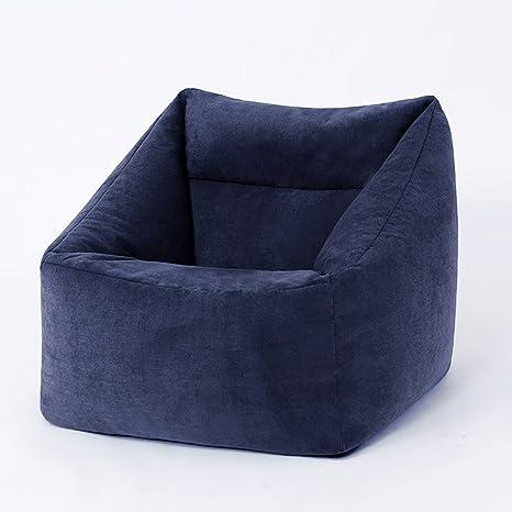 Amazon De Sitzsack Single Bedroom Sofa Modern Mini Kleiner Lounge Sessel Gaming Chair Farbe