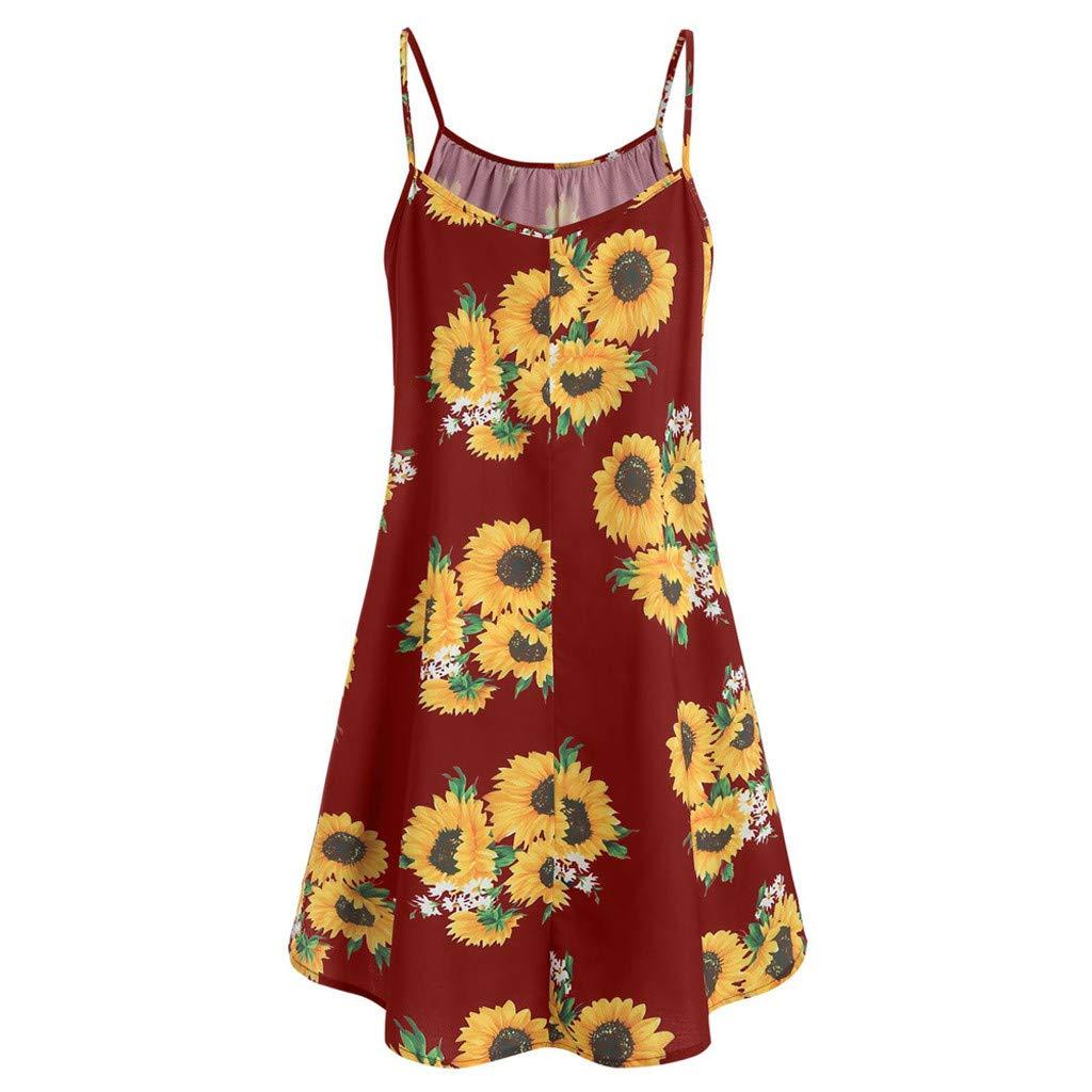 Severkill Women Mini Dress Short Sleeve Floral Flowy Pleated Summer Beach Party Wedding Dress with Bowknot Crop T-Shirt