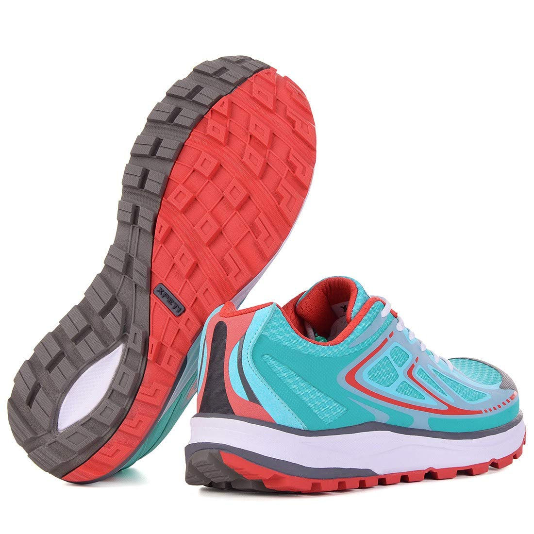 XPETI Cloud Chaussure Running Femme