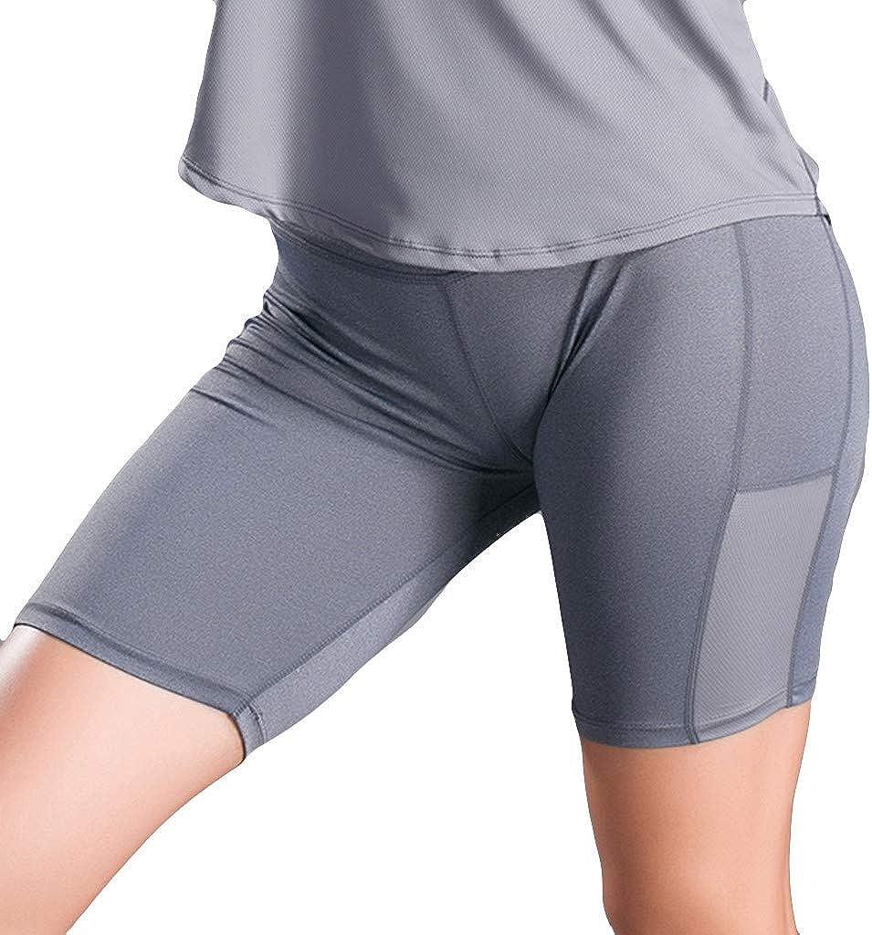 PantalóN Yoga Mujer Ancho Leggings Compresion Mujer PantalóN ...