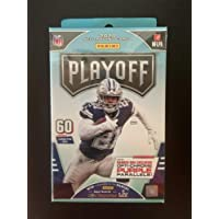 $33 » 2020 PANINI PLAYOFF NFL FOOTBALL HANGER BOX 60 CARDS NEW SEALED/UNOPENED