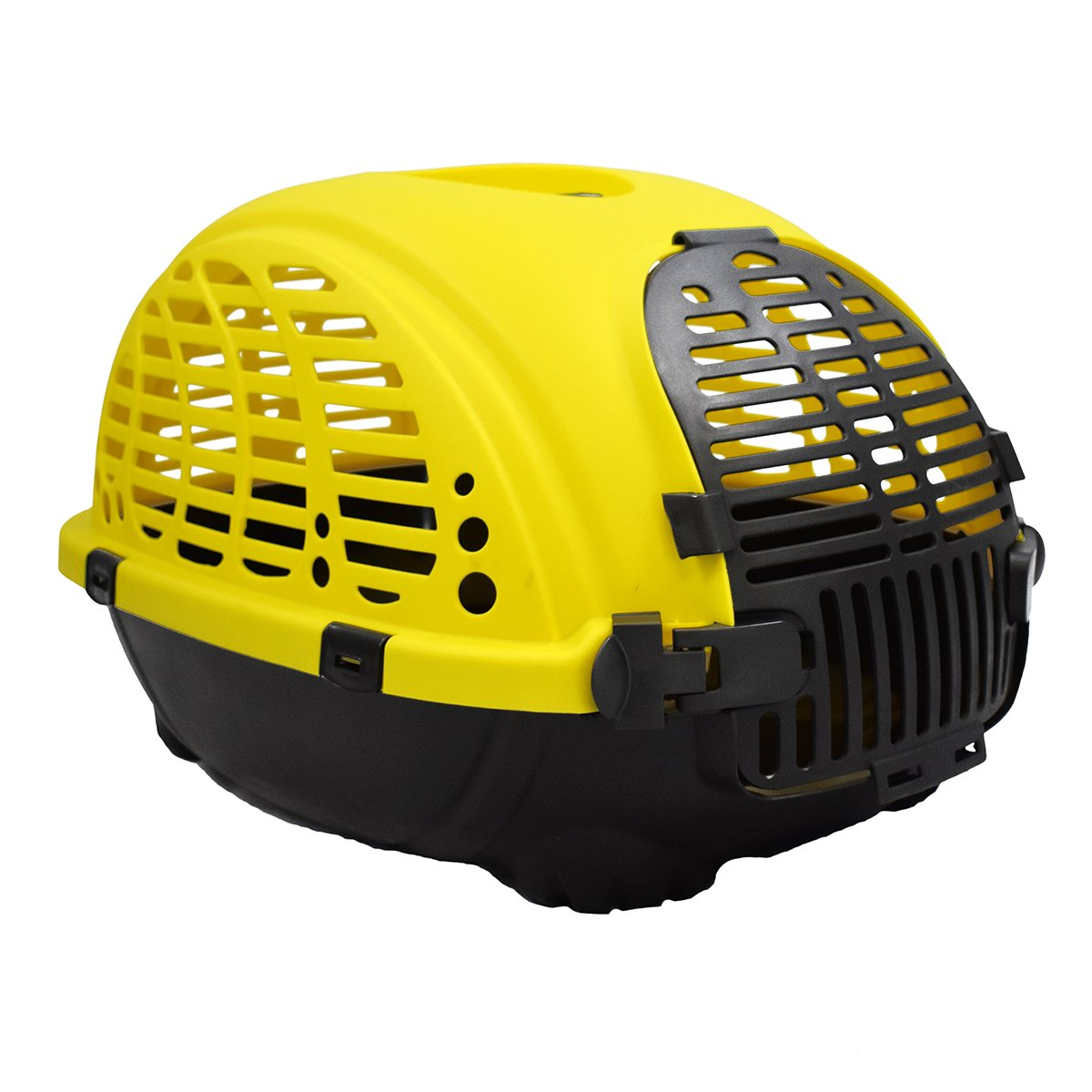 Iconic Pet Zoompet Beatles Carrier, Yellow