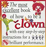 How to Be a Clown, Catherine Perkins, 1596041242