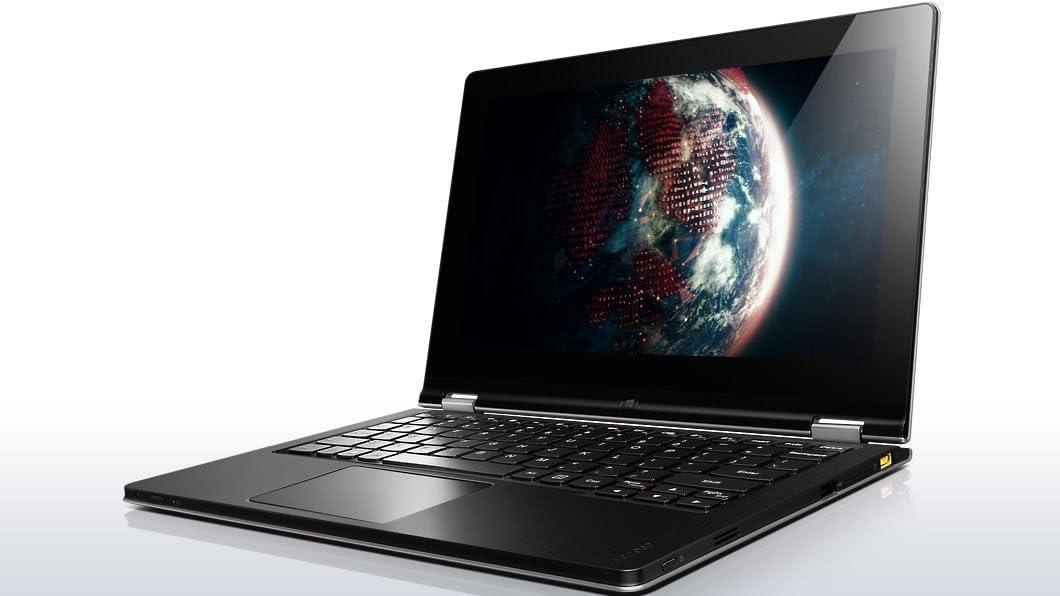 Lenovo IdeaPad Yoga 11s 11.6-Inch Convertible 2 in 1 Touchscreen Ultrabook (Silver Gray)