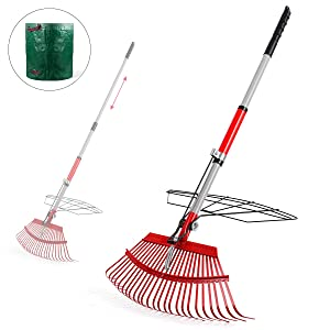Best Rake for Dead Grass (Review) in 2021 – Top 5 Picks! 1