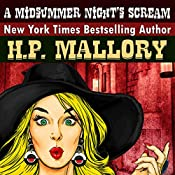 A Midsummer Night's Scream: The Dulcie O'Neil Series, Volume 7 | H. P. Mallory