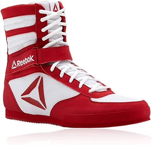 Reebok Boxing Boot - SS19-13 Red