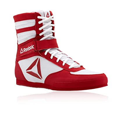 Reebok Boxing Boot - SS19-11.5 - Red