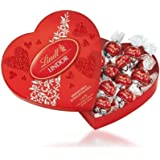 Lindt - Lindor - Chocolate Truffles Heart Box - 160g