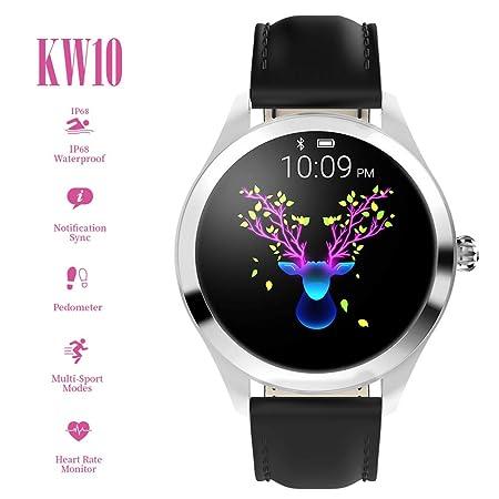 smart watch Ms. Bluetooth, Sports Fitness Tracker IP67 ...