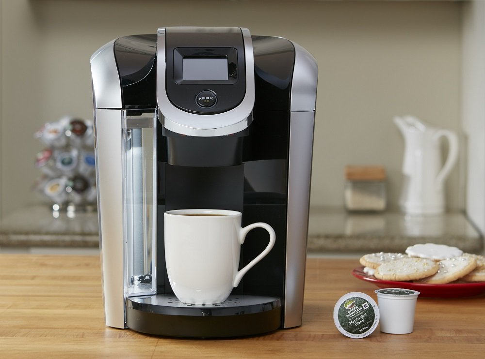 K Cup Coffee Maker For Office : What is The Best Keurig Coffee Maker for Home and Office?