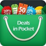 Deals Album - Deals, Sales, Promotions in Pocket