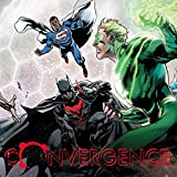 Convergence (2015) (Collections) (9 Book Series)