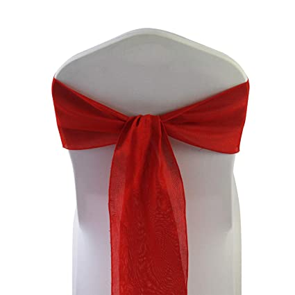 Red Sashes