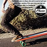 Hamboards Classic Surfskate Longboard Skateboard