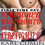 Bargain Audio Book - First Time Gay