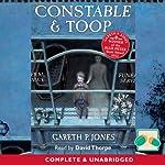Constable & Toop | Gareth P.Jones