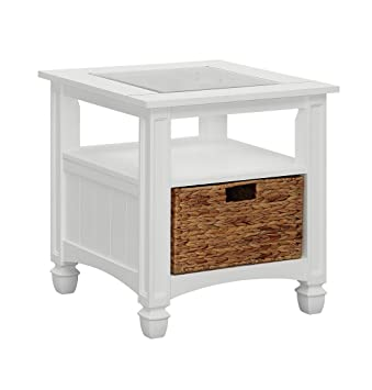 Coast To Coast Harbor Towne End Table