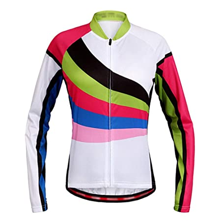MOMIN-SP Ciclismo Top Ropa Deportiva de Ciclismo MTB de ...