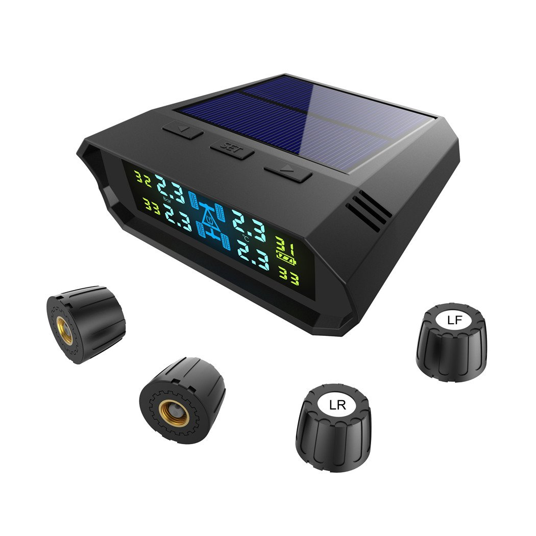 VICTONY Tire Pressure Monitoring System