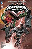 Batman & Robin: Bd. 8: Super-Robin