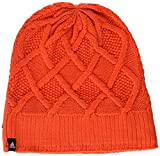 Adidas BR9972 Polyester CLMHT Lined Bea Outdoor Beanie, OSFW (Energy/Black/White)