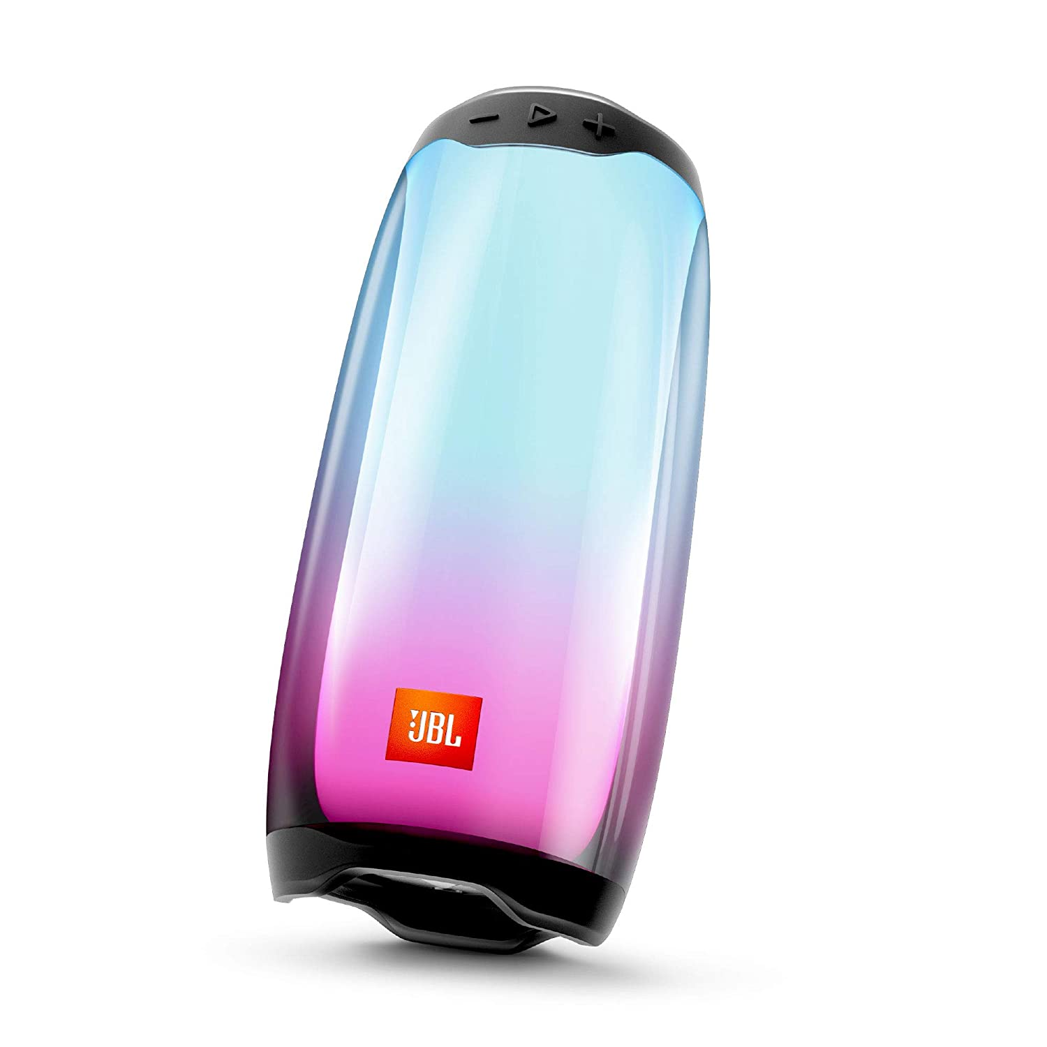 JBL Pulse 10 Portable Bluetooth Speaker with 10-Degree: Amazon.in