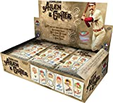 #5: 2018 Topps Allen and Ginter Hobby Edition Factory Sealed 24 Pack Box - Baseball Complete Sets