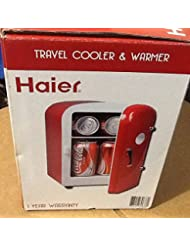 Haier Travel Cooler & Warmer