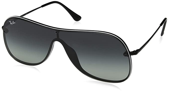 44afddd70e0 Image Unavailable. Image not available for. Color  Ray-Ban 0rb4311n Aviator  Sunglasses ...