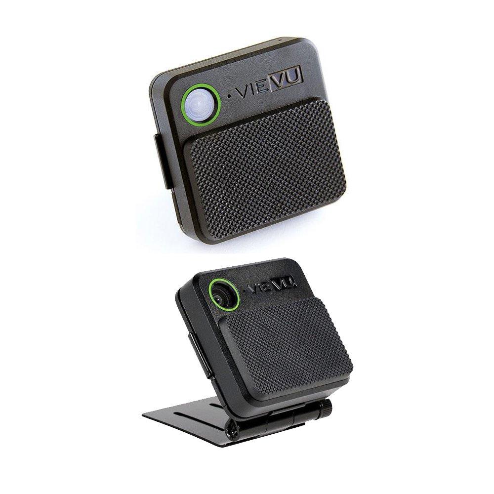 Amazon : Vievu� Pro Body Worn Camera With Built In Wifi, Real Time  Video Streaming & 16gb Internal Storage Plus Vievu� Helmet & Tripod Mount  For Vievu2