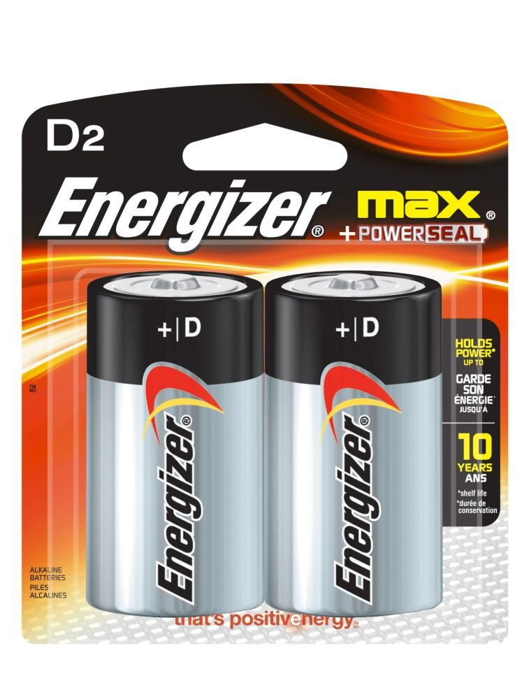 Amazon Com Energizer C Cell 4 Count Energizer Battery