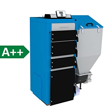 Super Kombikessel Elektromet EKO KWP MDP von Elektromet bis 20 kW @CW_84
