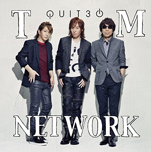 TM NETWORK / オリジナルアルバム[DVD付]の商品画像