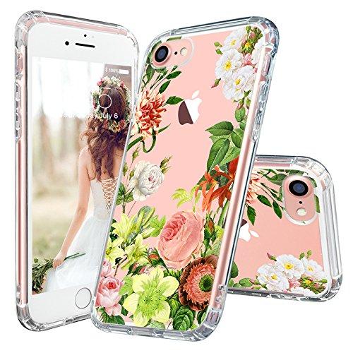 iPhone MOSNOVO Botany Shockproof Protective