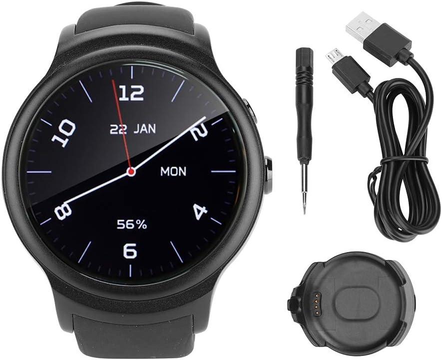 GPS Smart Watch, 3G SIM Wireless WiFi Watch 1.54in IPS Round Touch Screen Smartwatch 2.0MP Camera Fitness Tracker Pedometer with Activity Tracker, ...