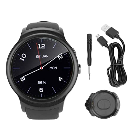 Amazon.com: GPS Smart Watch, 3G SIM Wireless WiFi Watch 1.54 ...