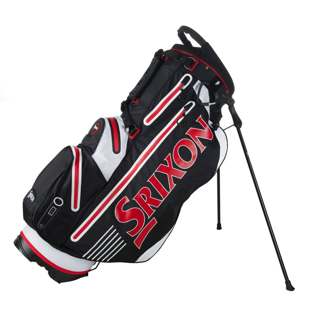 Srixon SRX Waterproof Stand - Bolsa de Golf Unisex, Color ...