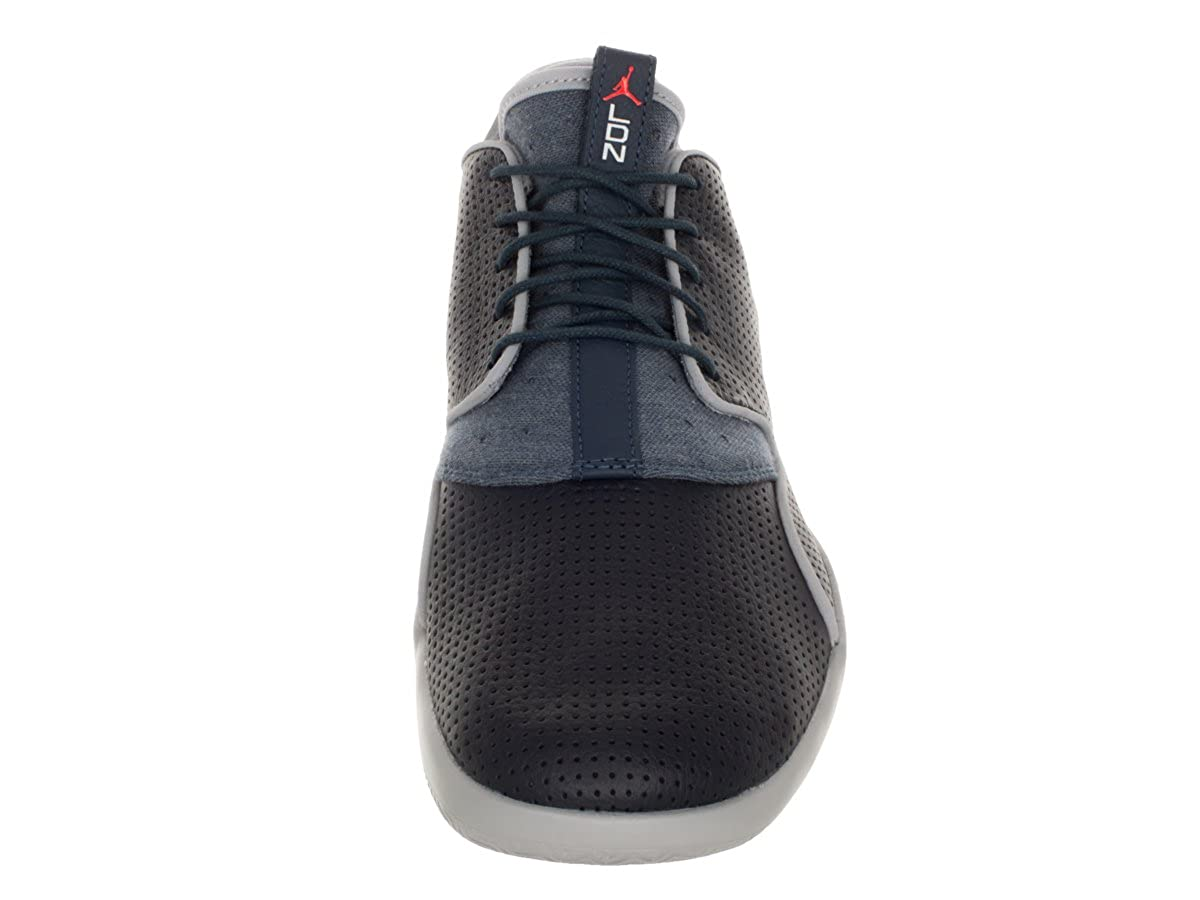 info for 13337 e5a8a ... switzerland amazon nike mens jordan eclipse ltr london dark obsidian  blue bright crimson leather size 10