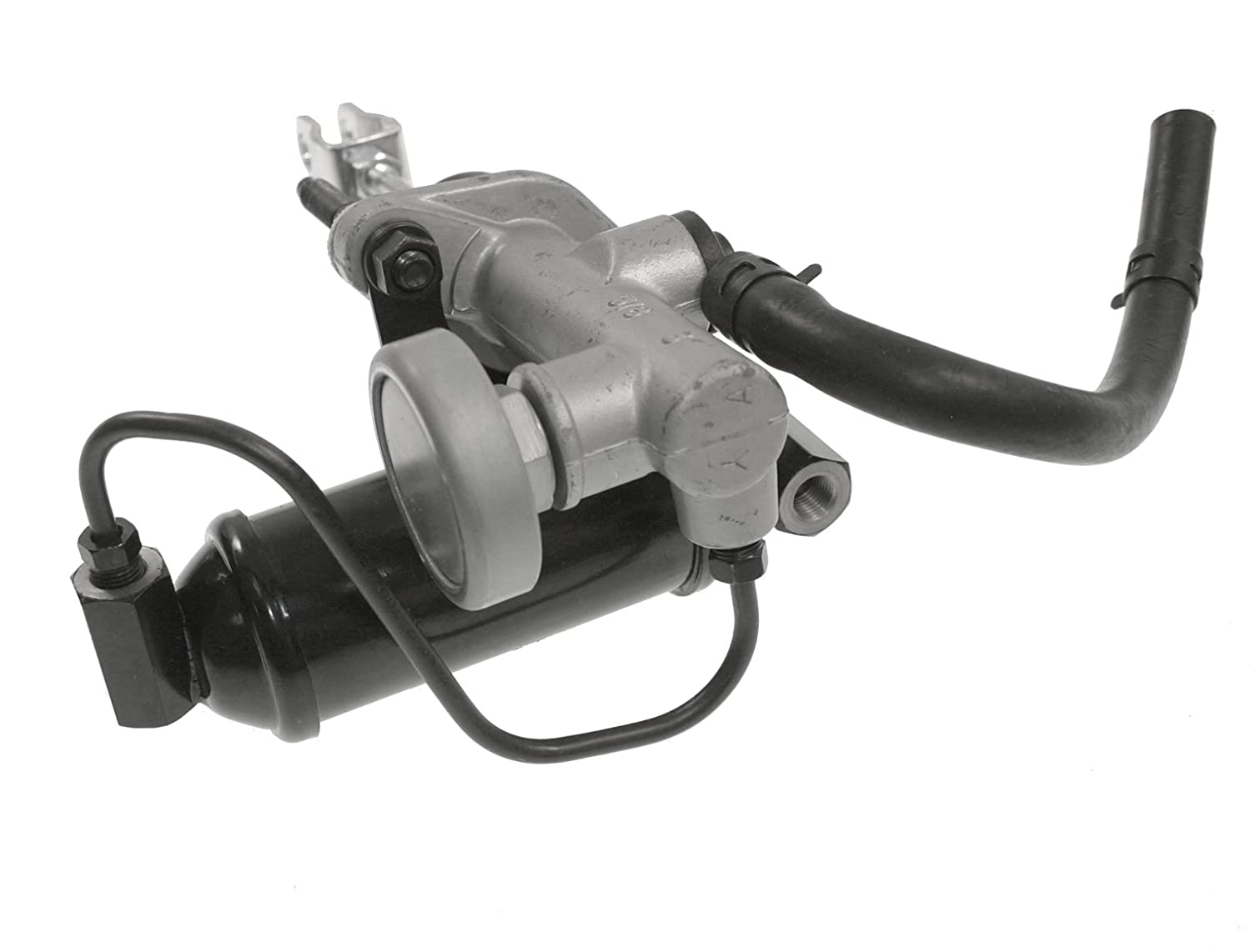 pack of one Blue Print ADG03461 Clutch Master Cylinder