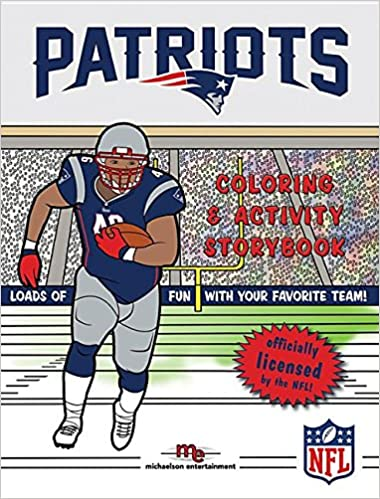 New England Patriots Logo coloring page | Free Printable Coloring ... | 499x380