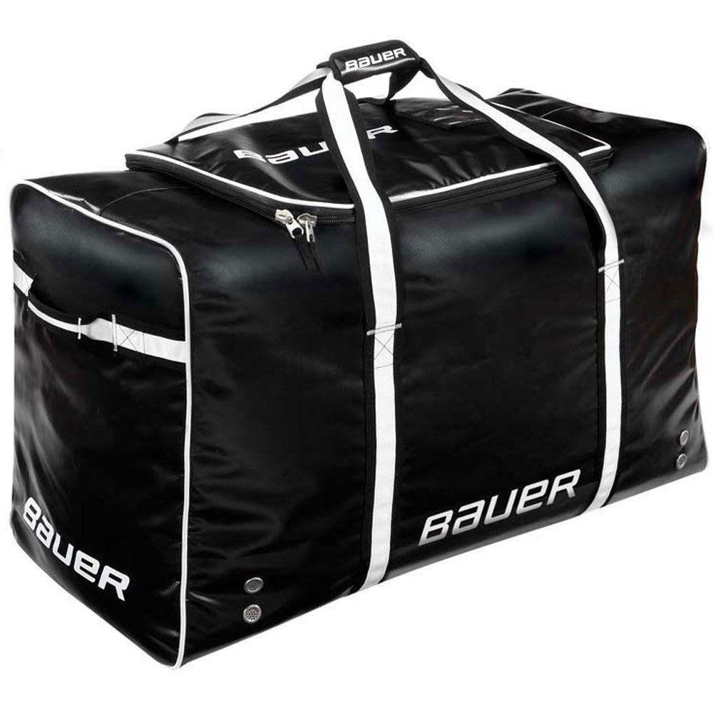 Bauer Premium Team Wheeled Hockey Bag