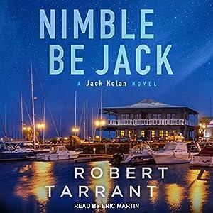 Nimble Be Jack Audiobook