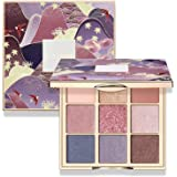 CATKIN Eyeshadow Palette Makeup, Matte Shimmer 9 Colors, Highly Pigmented, Creamy Texture Natural Bronze Neutral…