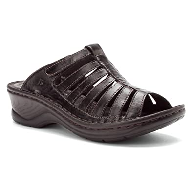 Womens Josef Seibel Women's Claudia Sandals On Sale Size 39