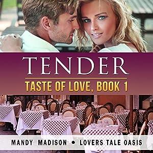 Tender Audiobook